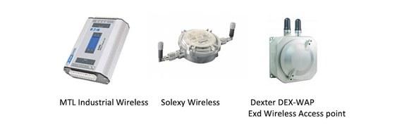 Dexter Wireless 2